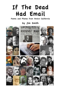 Poetry and Photos from Venice California